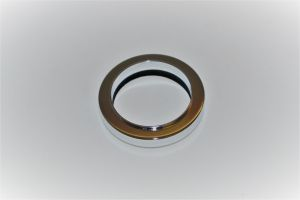 BASE RING WITH RUBBER