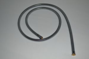 COMPLETE SHOWER HOSE WITH GASKET