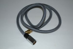 COMPLETE SHOWER HOSE WITH SPRAY HEAD